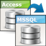Access to MSSQL Data Migrator