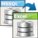 MSSQL To Excel Data Migrator
